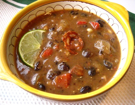 bean soup