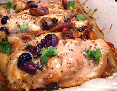 chicken with figs21