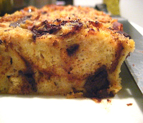 biscotti pudding5
