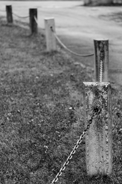 concrete-post-fence