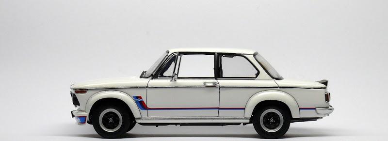 Bmw 2002 Turbo 1973 1974