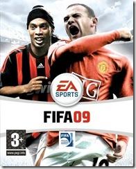 Fifa 09 cover3
