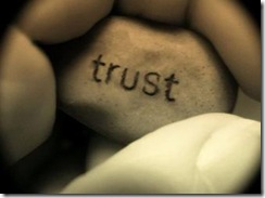 trust - niềm tin