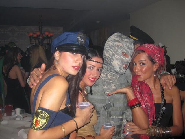 Party in Tehran