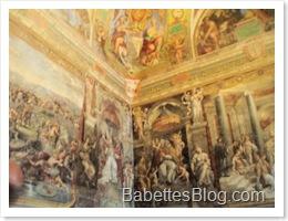 Vatican Museum Rafaele Room