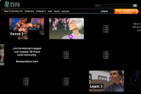 Second Life Avatar Site Offering Free Services and Features
