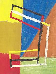 Obraz Jass-ny 30x24 olej galeria