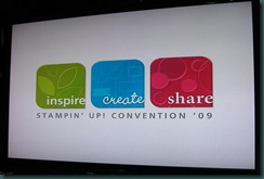 convention tag line
