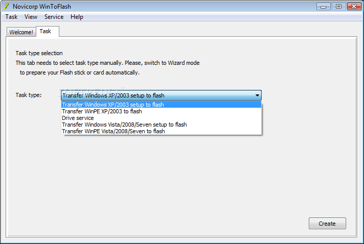 how to transfer windows 7 dvd to flash drive