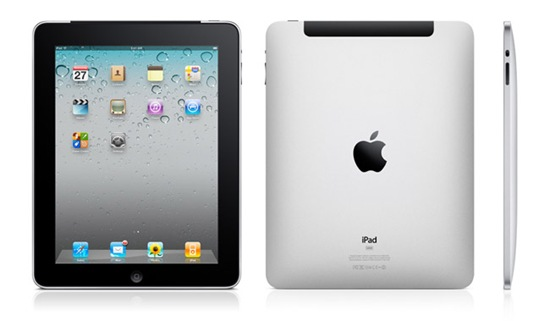 Apple ipad india