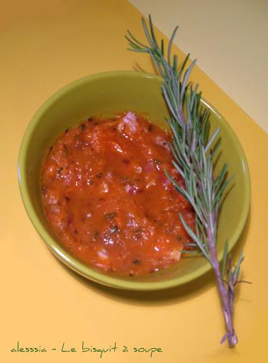 Crema di zucca con speck croccante