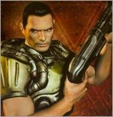 Doom3Marine