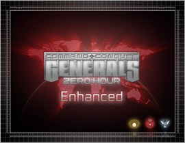 C&C: Generals – Zero Hour: Enhanced