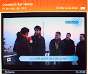 Directe ahir (9/03/10) de membres del Comando Tibidabo a Barcelona TV (A partir de l'hora 1 i 32 minuts)