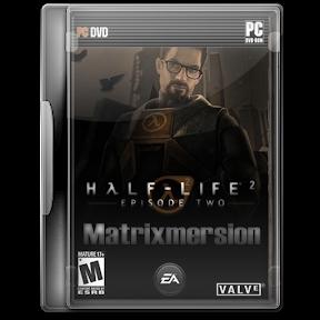 Half life 2 episodio 2 HalfLife2Ep2
