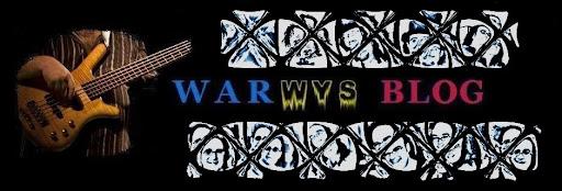 Cabecera - WarWys blog