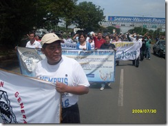 MARCHA NACIONAL JULIO VICTORIOSO 033