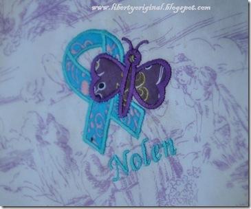 Nolen awareness