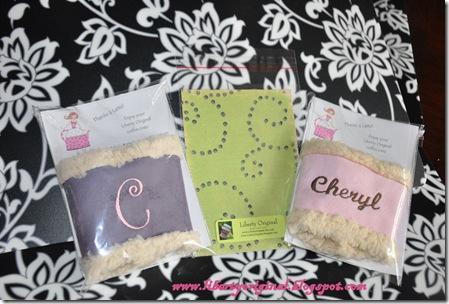 cozy packaging