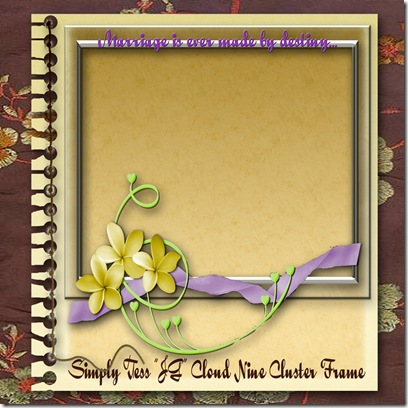http://mysimplethoughtsncreations.blogspot.com/2009/08/joni-grays-cloud-nine-cluster-frame.html