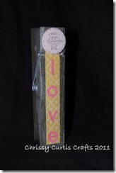 mayberry clothespin
