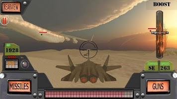 Screenshot of Covert OPS: Condor O.H.