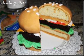 HamburgerCake6