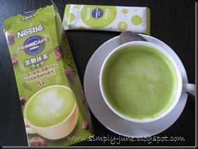 Green Tea-3