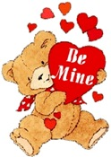 be_mine_bear