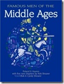 famous men middle ages