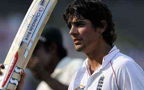 Bangladesh v England Alastair Cook admits to room for alleviation notwithstanding win