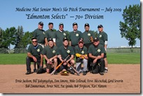 Medicine Hat Senior Mens Slo Pitch Tournament Jul 11, 2009 008F