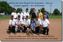 Medicine Hat Senior Mens Slo Pitch Tournament Jul 11, 2009 052F