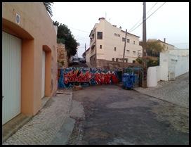 Graffiti S João-perspectiva