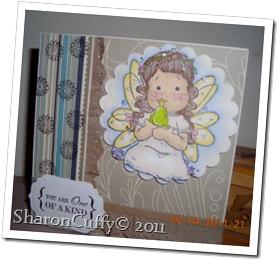 Tilda Fairy