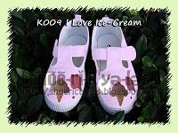 K009 Ice-Cream