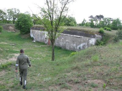 Skansen Fortyfikacji Pancernej