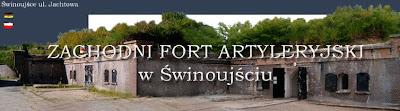 Fort Zachodni Świnoujście