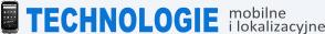 technologie mobilne i lokalizacyjne logo