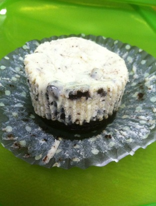 amy's cupcake