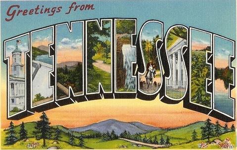 TN Postcard
