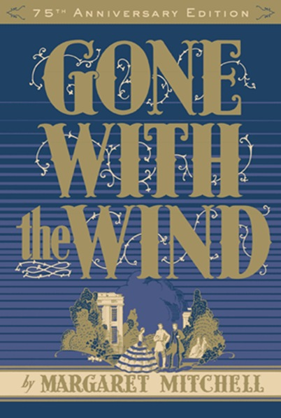 gwtw75 book