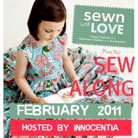 Sewn with Love Sew-Along