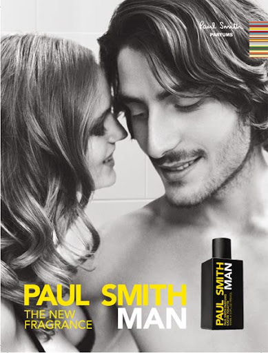 Paul Smith MAN perfume