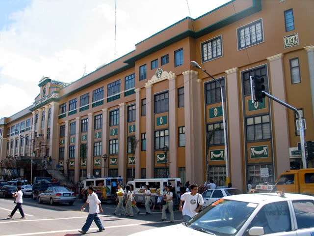 University San Carlos