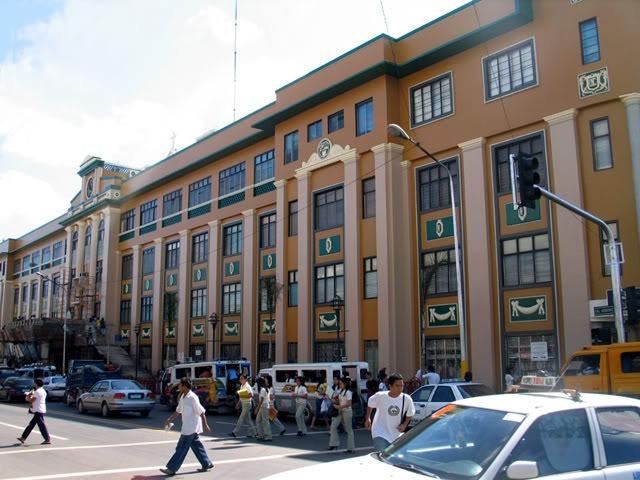 University San Carlos