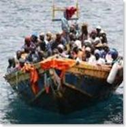 Imbarcazione Libia