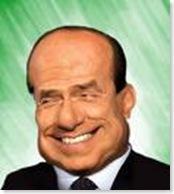 Berlusconi caricatura2
