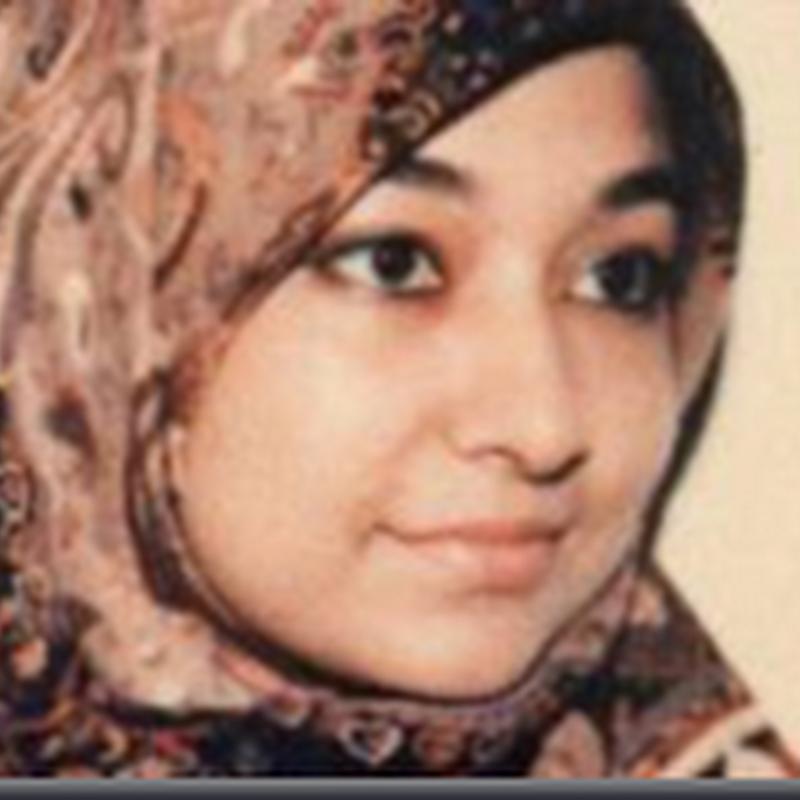 Saintis Pakistan dihukum penjara 86 tahun