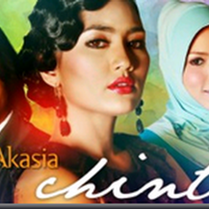 Drama Chinta - Slot Akasia TV3